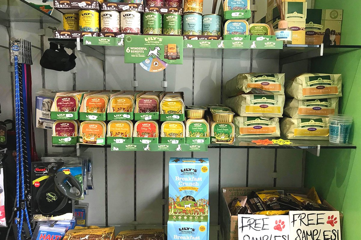 Dogsbody - Pet Supplies