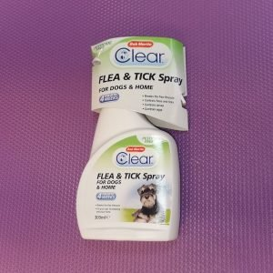 Bob Martin Flea Tick Spray