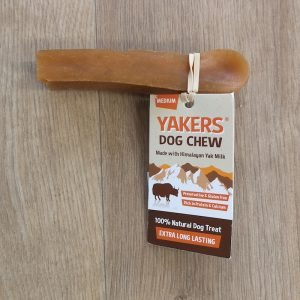 Yakers Chews