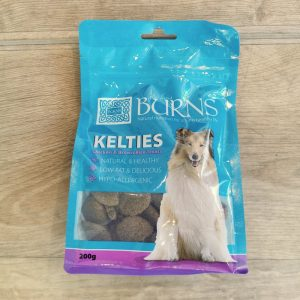 Burns Kelties Treats