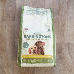 Harringtons Dry Kibble