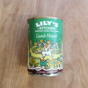 Lilys Kitchen Wet Food